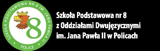 Szkoła Podstawowa nr 8 im. Jana Pawła II w Policach